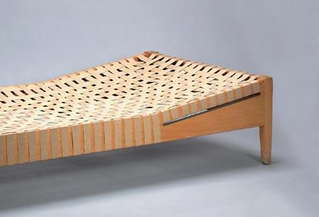 Children's bed by Quittenbaum
