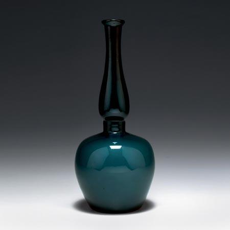 Quittenbaum-Vase