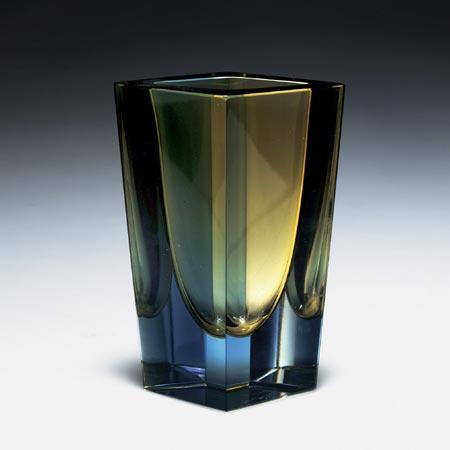 Vase 'Prisma'