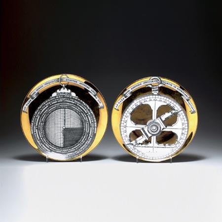 Plates 'Astrolabio'