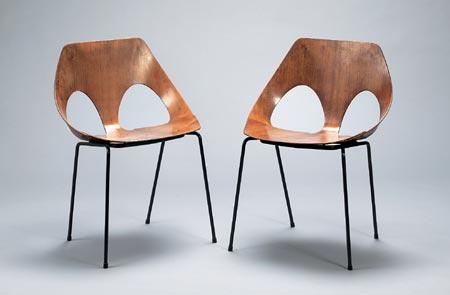 'Jason' chairs