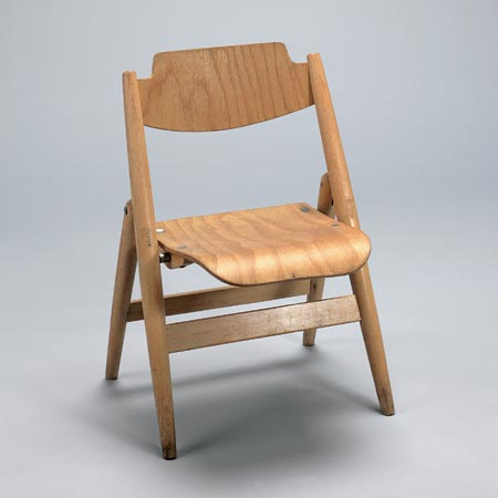 Children's chair 'SE 76'