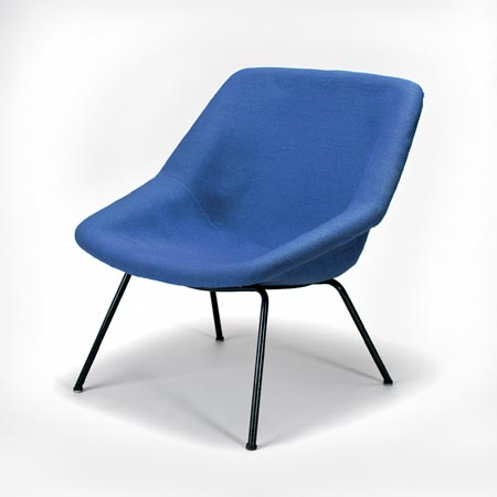 Quittenbaum-Lounge chair