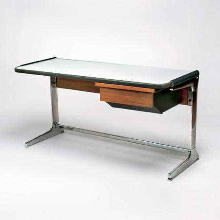 Action Office I - 64913 Low Table