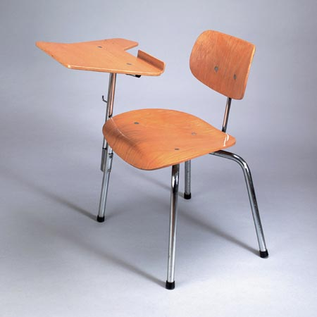 College chair 'SE 49'