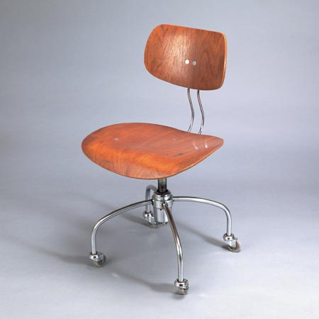 Swivel chair 'SE 40 R'