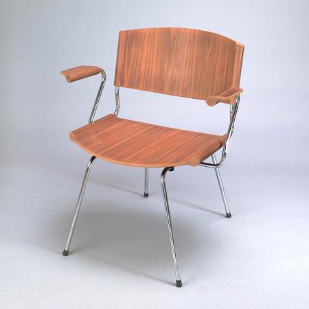 南娜·迪策尔Nanna Ditzel(丹麦1923-2005)家具作品集1 - 刘懿工作室 - 刘懿工作室 YI LIU STUDIO