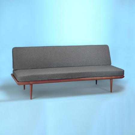 Quittenbaum Auktionshaus Sofa/Tagesbett ...