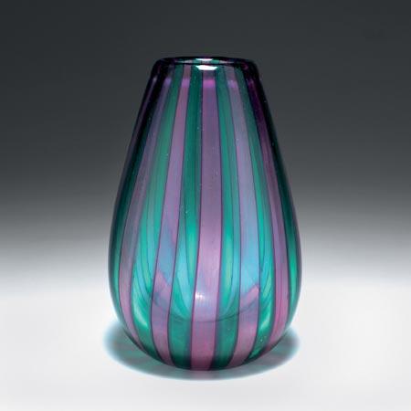 Vase a fasce