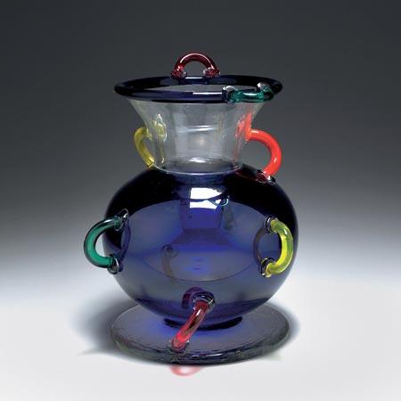 Vase Mizar di Quittenbaum