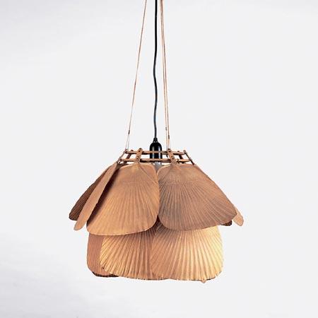Lamp 'Ju-Yon'