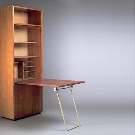 Desk element