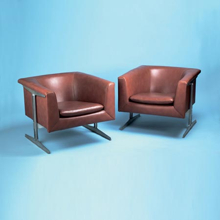 Armchairs '630'