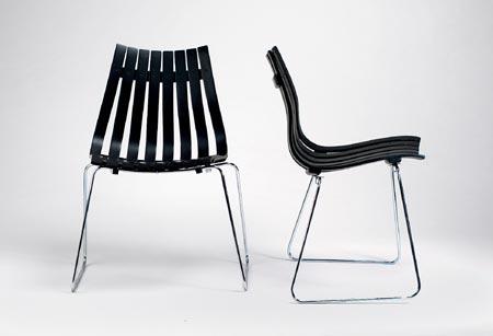 Chairs 'Skandia'