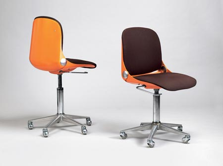 Swivel chairs '232'