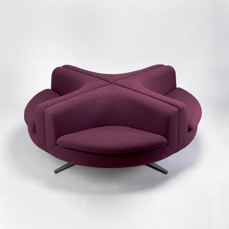 Sofa 'London Combination Corner Chair'
