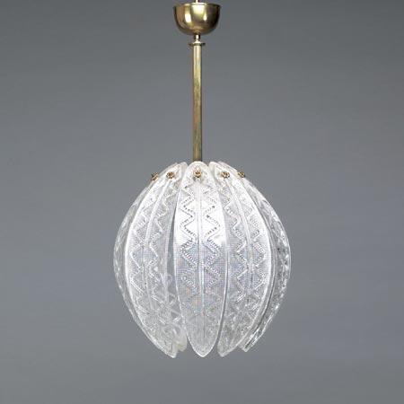 Lamp 'Apelsin'