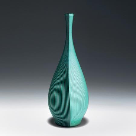 Vase Tessuto