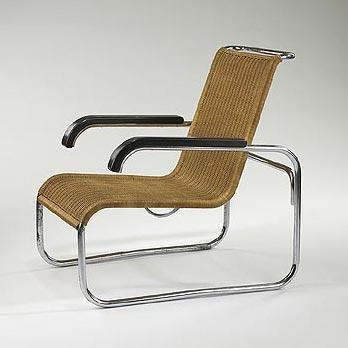 B35 Lounge chair
