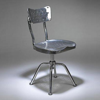 Prototype desk chair