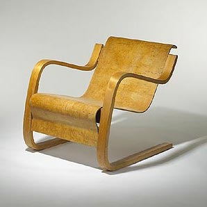 Lounge chair no.31