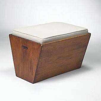 Stool (Robert Winn House)