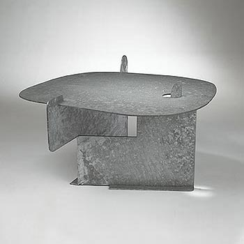 Pierced Table