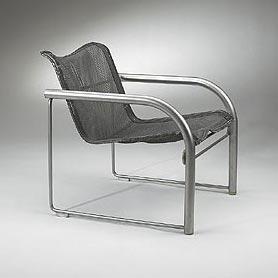 Prototype 25 lounge chair