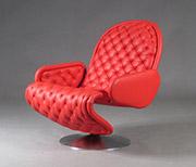 System 1-2-3 armchair
