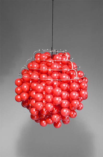 Quittenbaum-'Typ H' ceiling light
