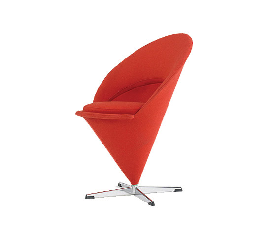 Wright-Cone chair