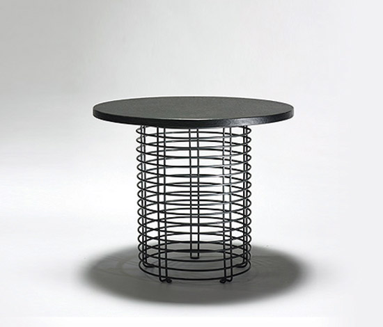 Occasional table, model 423P by Wright