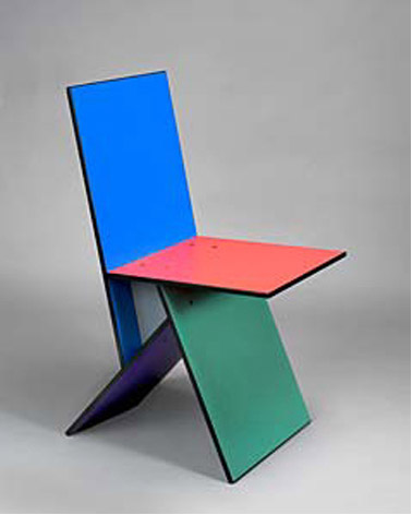 'Vilbert' chair