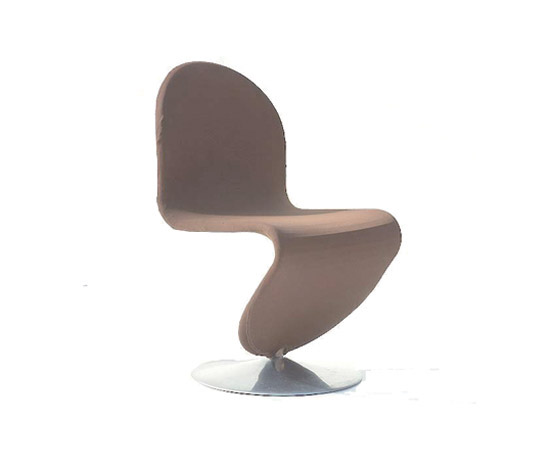 """System 1-2-3"" chair di Quittenbaum"