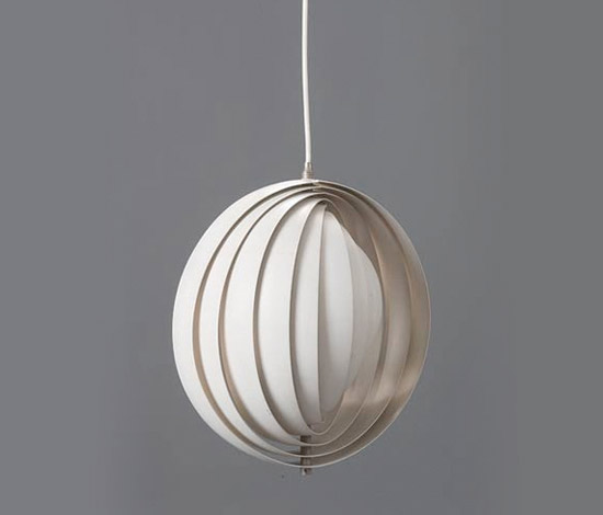 Moon ceiling light for sale at quittenbaum moon ceiling light by quittenbaum aloadofball