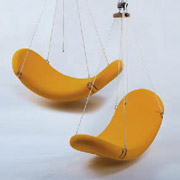 Flying chair