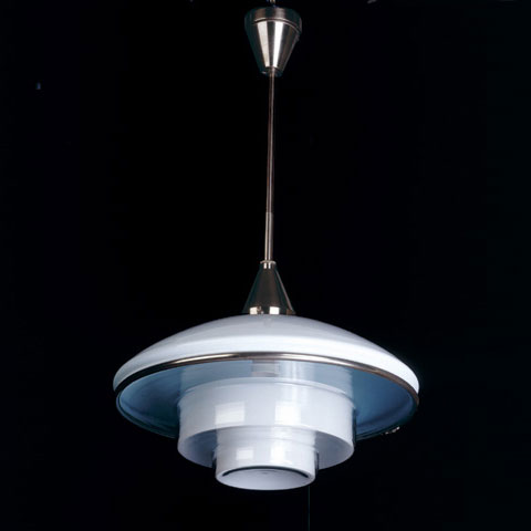Ceiling Lamp, Model No. P4