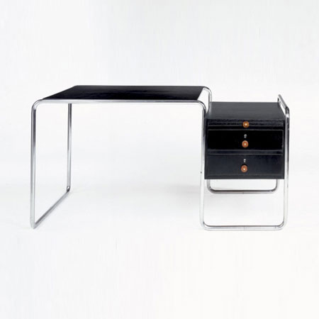 Writing desk, model B65