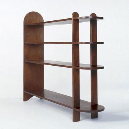 Shelf for the Citè Universitaire