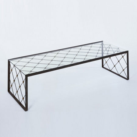 'Tour Eiffel' low table