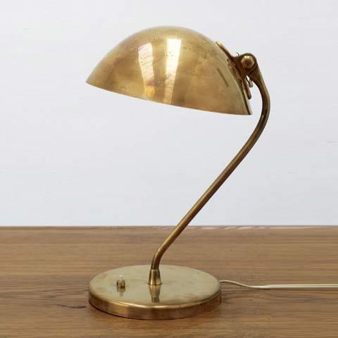 Phillips-Desk lamp