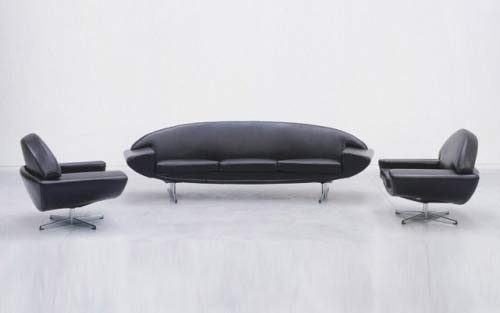 Sofa / two armchairs