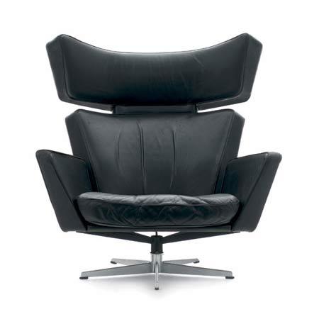 """Ox"" chair"
