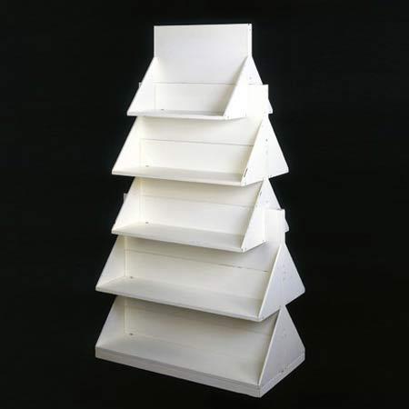 Uno Sull' Altro shelf