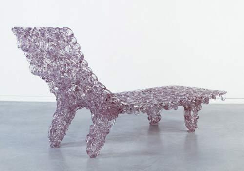 Phillips-Prototype 'Fresh Fat Chaise'