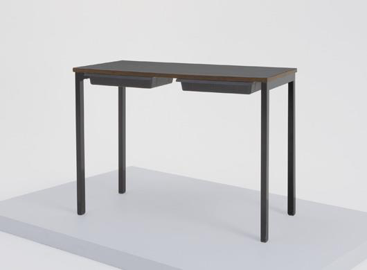 Phillips-Console table