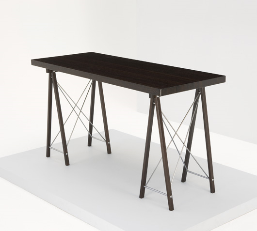Phillips-Trestle table