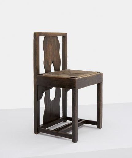 Phillips-Side chair