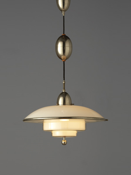 Phillips-Titan ceiling light