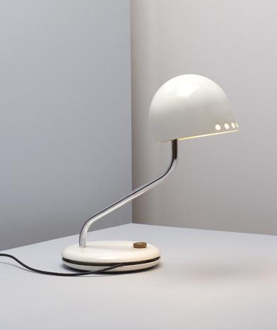 Elmo table lamp